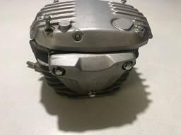 Cabeçote completo Honda Titan / fan / start 160