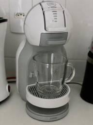 Título do anúncio: Cafeteira Nescafe Dolce Gusto Mini Me Branca Automática (110v)