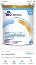 Título do anúncio: Neo Advance