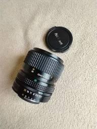 Lentes Nikon