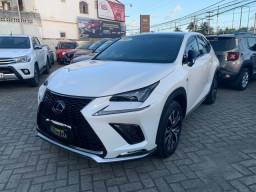 Título do anúncio: Lexus NX 300H F-Sport Hybrid 2.5 2019