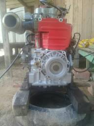 Vendo motor Lombardini Modelo 12LD432