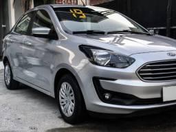Título do anúncio: Ford KA Se Sedan 1.0 2019 5P Flex