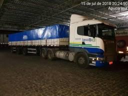 Scania 440 Ano 2018 6x2