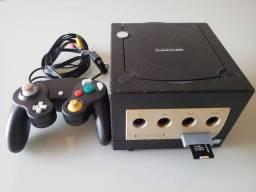 Nintendo Gamecube 64GB D.E.S.BLO.QUE.A.DO