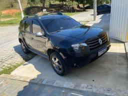 Título do anúncio: Renault Duster - automática