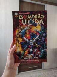 Esquadrão Suicida - Vivendo no Limite