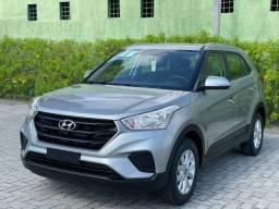 Título do anúncio: Hyundai creta 2022 1.6 16v flex action automÁtico