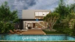 Título do anúncio: Ribeirão Preto - Casa de Condomínio - Residencial e Empresarial Alphaville