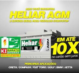 Título do anúncio: Bateria para Carro GM Ligue Agora *