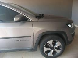 Título do anúncio: Jeep Compass Longitude 4X4 Diesel