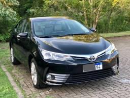 Título do anúncio: Corolla XEI 2018 novíssimo