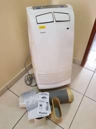 Título do anúncio: Vendo Ar Condicionado GREE 12mil BTUs Portátil