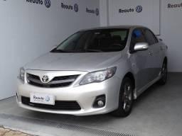 Título do anúncio: Toyota Corolla 2.0 Xrs 16v