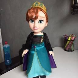 Boneca Ana Frozen