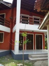 Mb- casa em condominio km 14 5 quartos 1 suites 4 banheiros