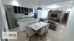 Título do anúncio: Santo André - Apartamento Padrão - Campestre