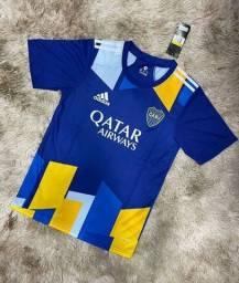 Título do anúncio: Camisa Boca Juniors III 2020/21