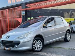 Título do anúncio: PEUGEOT 307 GRIFF AT 2.0
