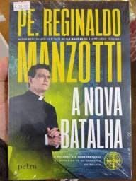 Livro - A Nova Batalha