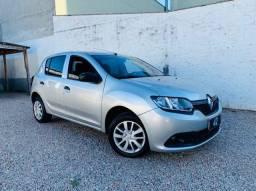 Título do anúncio: Renault Sandero 1.0