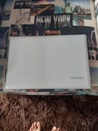 notebook lenovo ideaped330 noooóoovissimo
