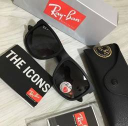 Título do anúncio: Óculos de Sol Rayban Justin