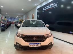 Título do anúncio: Fiat strada freedom cabine dupla