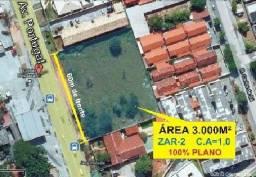 Título do anúncio: Terreno / área à venda em Belo Horizonte