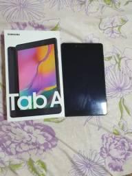 Título do anúncio: Tablet tab A