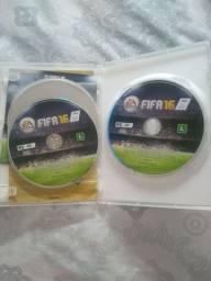 Jogo para PC FIFA 16
