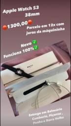 Título do anúncio: Apple Watch S3