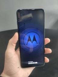 Título do anúncio: Moto G 5G Plus