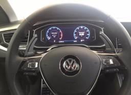Paddle Shift VW Polo Nivus Virtus Golf Jetta T-Cross