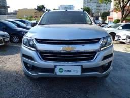 Título do anúncio: Chevrolet Trailblazer 3.6 LTZ 4X4 V6 Gasolina 4P Aut 2018. Perfeito estado