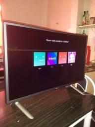 Título do anúncio: Tv 32 polegadas LG smart
