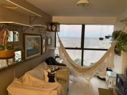 Título do anúncio: Apartamento beira mar 1 quarto mobiliado aluguel   Estação Atlantico Sul Locação