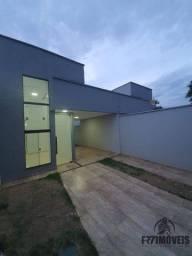 Título do anúncio: Casa 3Q - Setor Urias Magalhães - Acabamento Alto Padrão