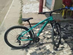 Título do anúncio: Bicicleta aro 29 Nova!! Com documento