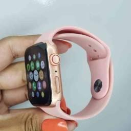 Título do anúncio: Relógio smartwatch IWO 12 W 34