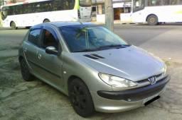 Peugeot 206 / 1.4 / 8 V + Recibo Aberto