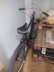 Título do anúncio: Bicicleta Caloi aluminuim aro 26