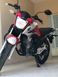 Título do anúncio: MOTO HONDA TITAN 160