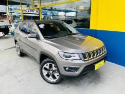 Título do anúncio: Jeep Compass longitude 2.0 4x4 diesel
