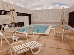 Título do anúncio: Apartamento para venda com 60m², 2 quartos (sendo 01 suíte) em Boa Viagem - Recife - PE