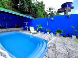 Título do anúncio: Casa Cidade Nova 2, 3 quartos com piscina