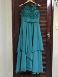 Título do anúncio: Vestido de festa