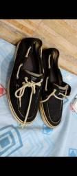 Título do anúncio: Sapato social Tam 43/44
