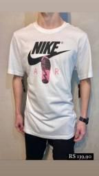 Título do anúncio: Camiseta Nike Air