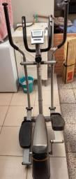 Elíptico Magnético - Tempo Fitness E901 - Pouco Uso - 850 R$